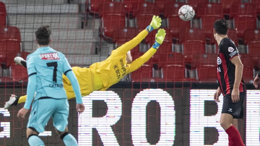 Der FC Thun kann doch noch gewinnen