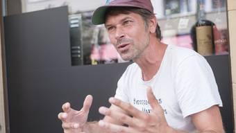 «Manche Konzerte haben wir bereits dreimal verschoben», sagt Musikchef Sandro Bernasconi. (Archiv)