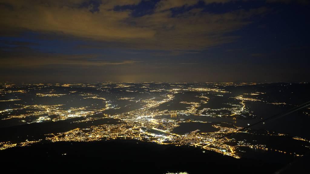 Freizeittipp: Astronomie-Abende auf Pilatus Kulm
