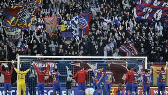 Die Fans des FC Basel können am Dienstag auf dem Barfi die Live-Übertragung des Champions-League-Finals mitverfolgen.