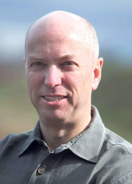 Jörg Watter, Präsident von Baubioswiss.