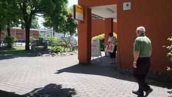 Nach eingehender Prüfung wird die Filiale der Post in Kölliken beibehalten.
