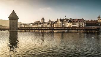 In Luzern wurde gefeiert – noch teurer als im Jahr zuvor in Zürich.