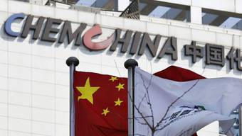 ChemChina verlängert das Angebot für Syngenta ein letztes Mal. Bislang wurden rund ein Fünftel der Aktien angedient. (Archiv)