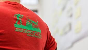 Auch in Zukunft wird der Verein infoklick.ch Projekte wie der Jugendpolittag im Kanton organisieren.