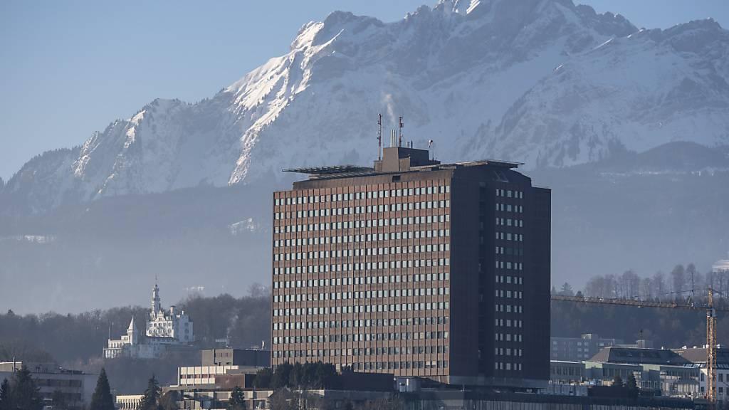 40 Millionen: Kanton Luzern will Verlust des LUKS decken