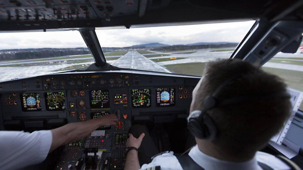 Air-Berlin-Piloten verdienen weniger