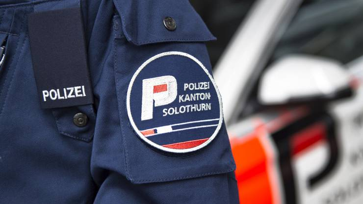 Nachdem ein Eritreer am Wochenende in Olten verletzt wurde, konnte die Kantonspolizei Solothurn einen Tatverdächtigen festnehmen.