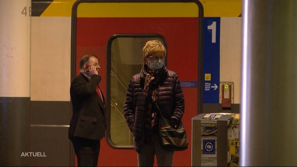 Wo ist es sinnvoll, eine Maske zu tragen?