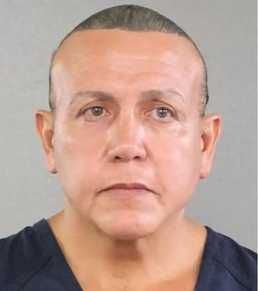 Cesar S. ist der Hauptverdächtige im Fall um die Briefbomben.