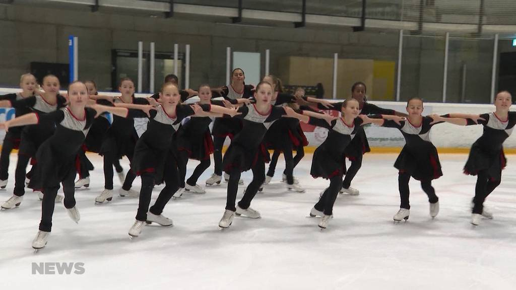 Eisige Zeiten für den Eislaufclub Burgdorf