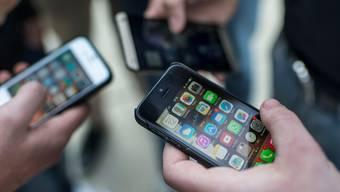 Swisscom-Geschäftskunden können bald nicht mehr auf 0900er-Nummern anrufen.