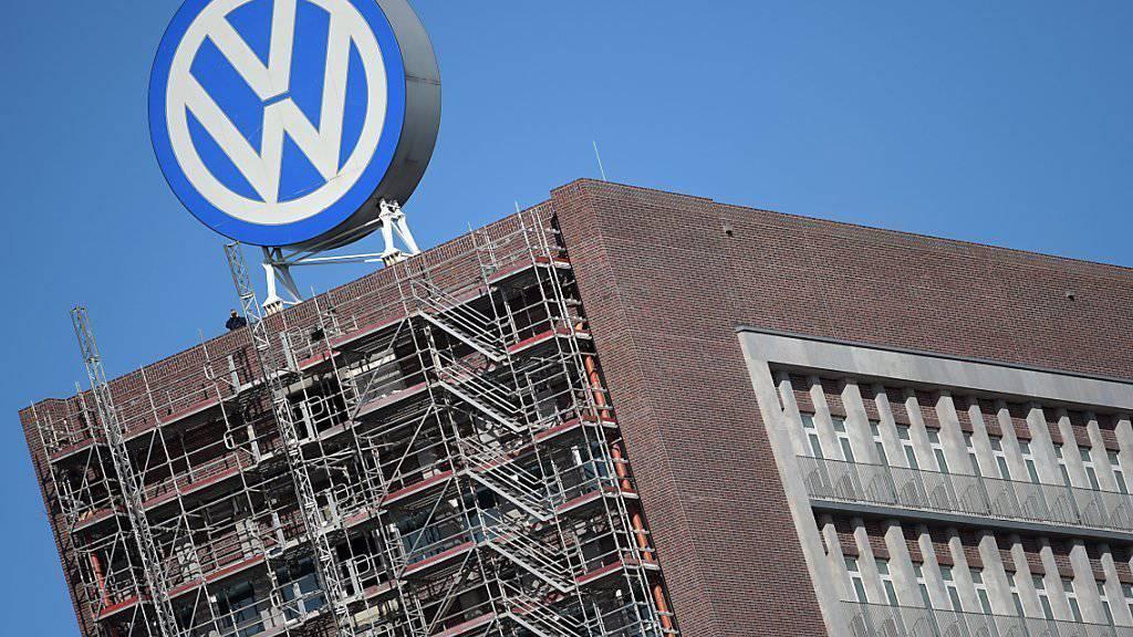 Auch in Australien kommt der Automobilkonzern VW in Schieflage: Er stoppt dort den Verkauf einiger Dieselmodelle. (Symbolbild)
