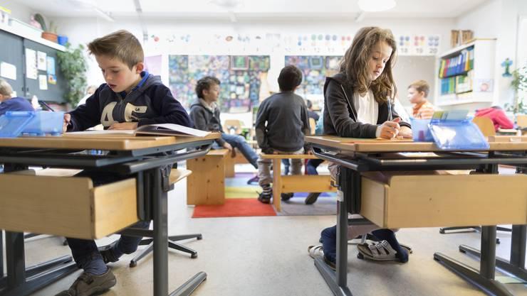 Prüfungen finden unter unterschiedlichen Bedingungen statt.