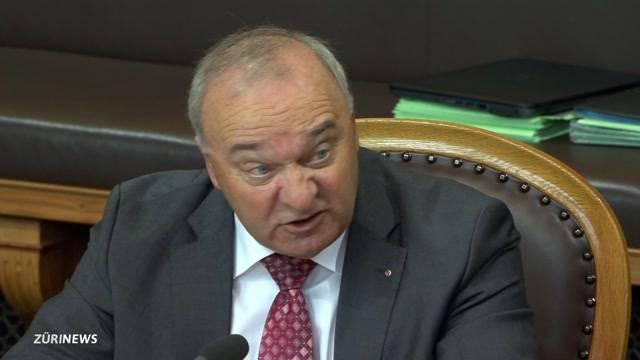 Ständerat bleibt dabei: 70 Franken mehr für Neurentner