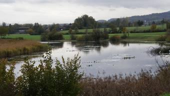 Naturschutz Regierungsrat Aargau