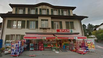 Der Spar in Lengnau.