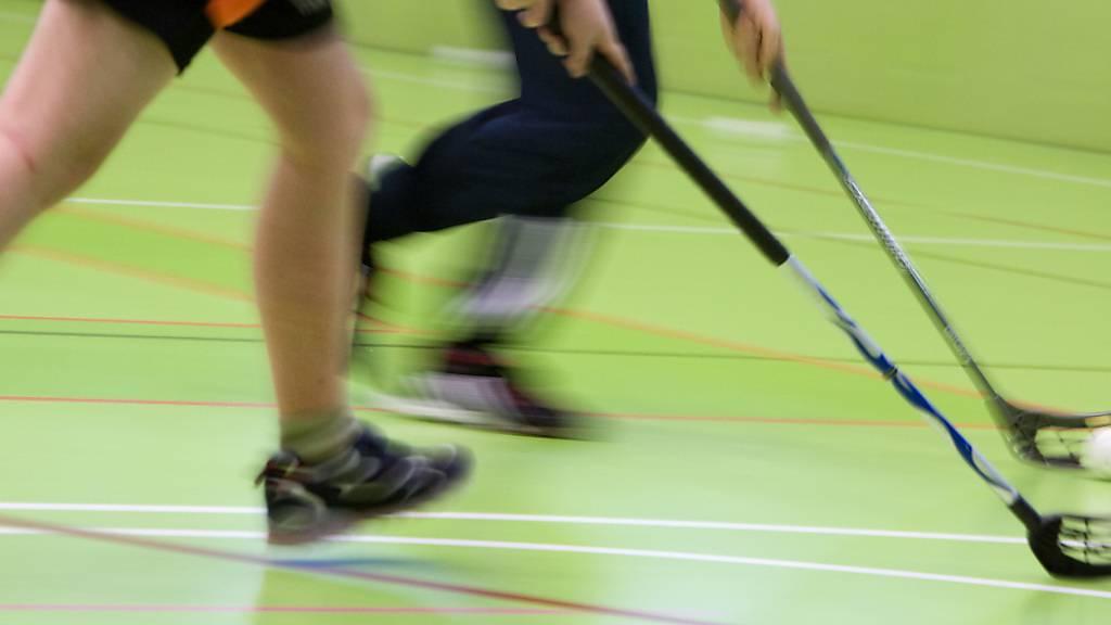 Kinder und Jugendliche treiben wieder mehr Sport