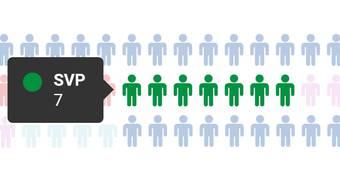 Die SVP konnte die Anzahl Sitze in den Unterbaselbieter Gemeinderäten von fünf auf sieben erhöhen.