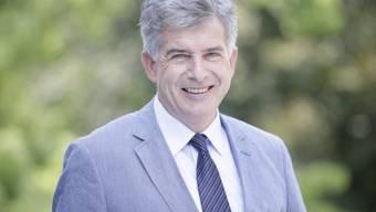 SMP-Direktor Nüesch will Ungleichgewicht verhindern (Archiv)
