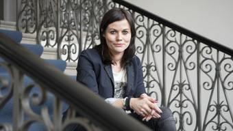 Muss sich vor Gericht verantworten: Die ehemalige Zuger Kantonsrätin Jolanda Spiess-Hegglin. (Aufnahme vom Januar 2016)