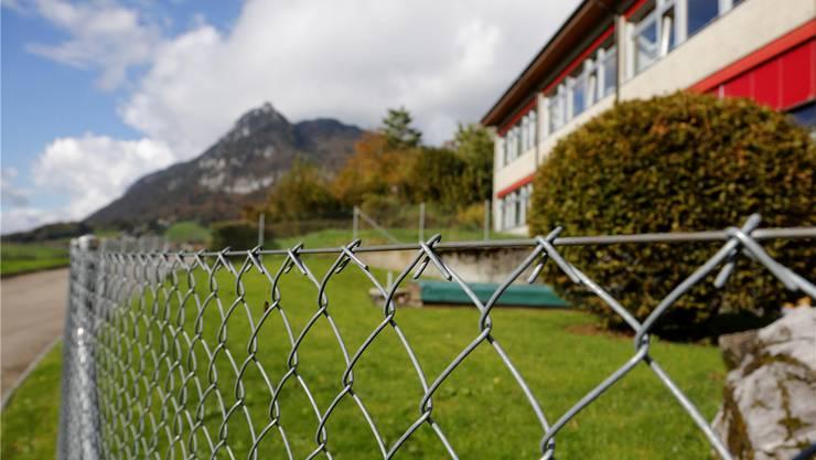 Günsberg ist auch Schulstandort der Gemeinsamen Schule Unterleberberg. Vor allem aus dieser Gemeinde kommt derAnstoss, die Bildungskosten genauer anzuschauen.