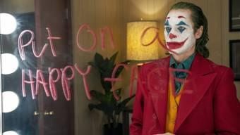 «Joker» erzählt die Ursprungsgeschichte von Arthur Fleck (Joaquin Phoenix).