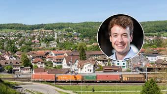 Nach dem Rücktritt von Priska Meier wurde Kritik laut, nun äussert sich Ammann Adrian Schoop.