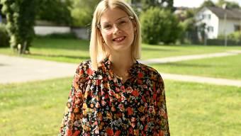 «Wichtigstes Element für den glaubwürdigen Journalismus ist Transparenz», meint Marisa Jill Haring.