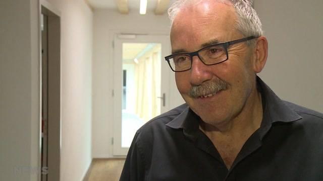Hans Grunder verkauft sein Lebenswerk