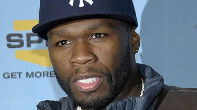 50 Cent spielt bei Twelve mit