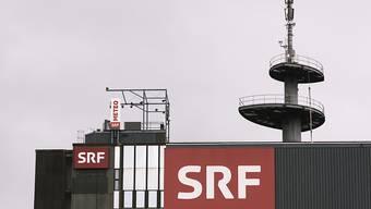 2015 hat das Stimmvolk Ja gesagt zur Radio- und Fernsehabgabe für Unternehmen. Nun will sie der Nationalrat schon wieder abschaffen. (Archivbild)