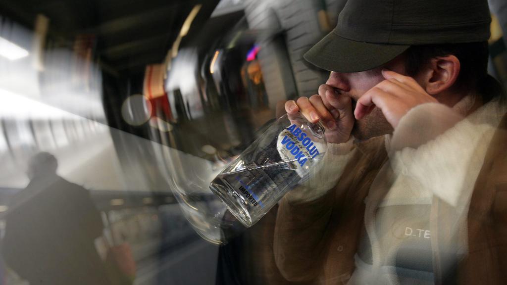 Ein Alkoholverbot am Bahnhof Wil?