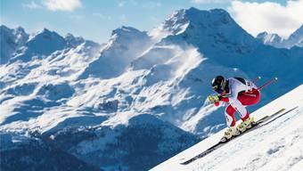 Lara Gut-Behrami: Nach einem ansprechenden Comeback-Winter 2017/18 kommt die 27-Jährige in dieser Saison mit Ausnahme eines zweiten Platzes im Super-G in St. Moritz nicht auf Touren.
