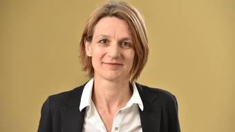 Monika Waldis ist Leiterin des Zentrums für die Didaktik der Politischen Bildung und Geschichtsdidaktik der PH FHNW: «Der Zweck der politischen Bildung ist der breiten Öffentlichkeit kaum bekannt.»