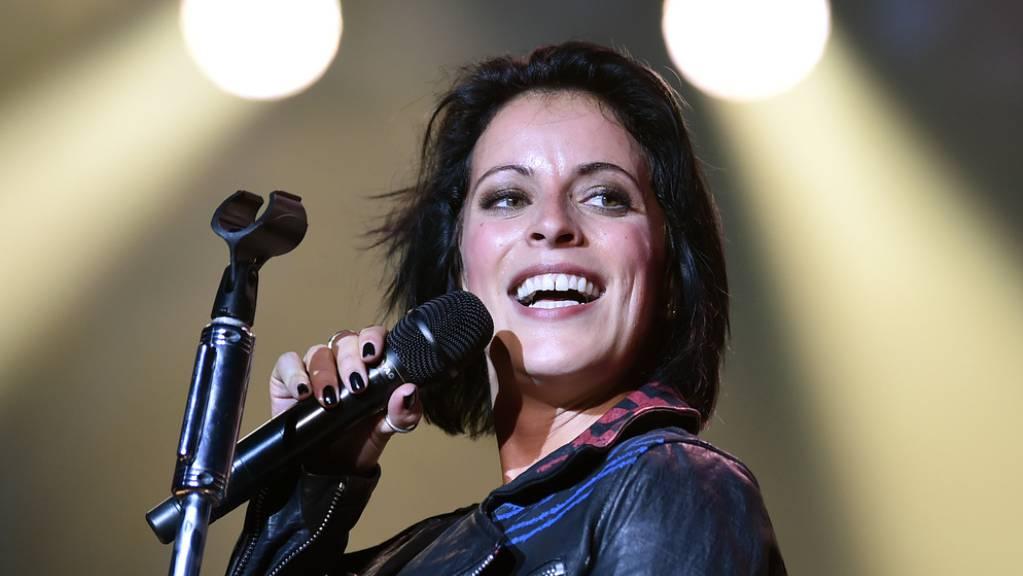 Silbermond-Sängerin Stefanie Kloss will sich nicht den männlichen Spielregeln anpassen, um etwas zu erreichen.