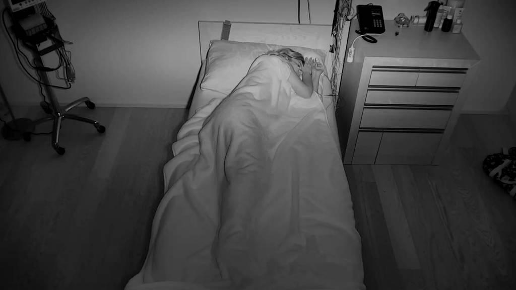 Gute Nacht, Fabienne!