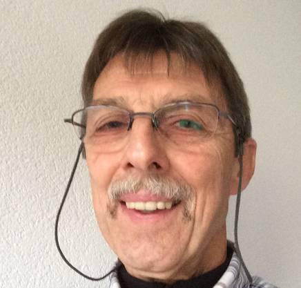 Beat Steiner 68, Niederrohrdorf