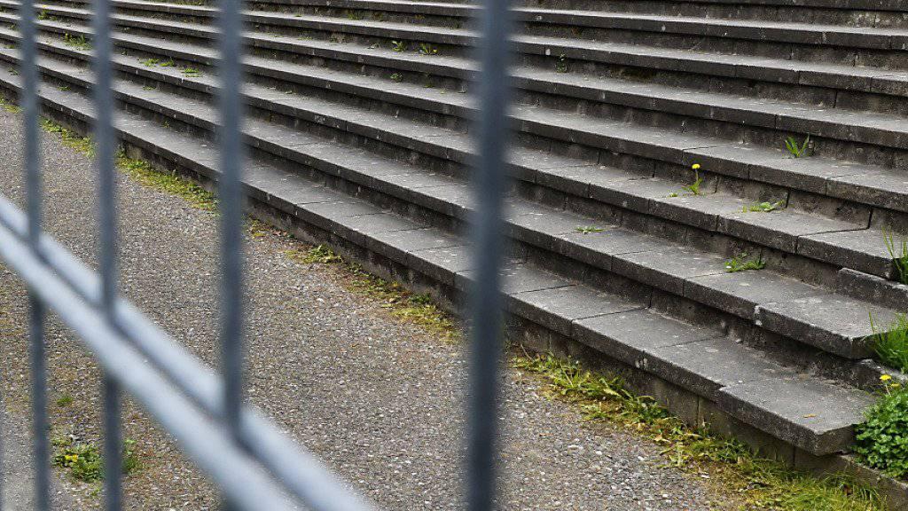 Sicherheitsgeländer in Amiens gab nach (Symbolbild)