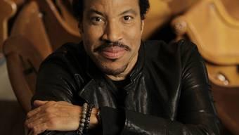 Starkes Comeback: Lionel Richie hat erstmals seit 1986 wieder ein Nummer 1-Album (Archiv)