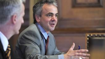Professor Markus Schefer von der Universität Basel: «Die Bundesbehörden müssen genau hinschauen, was sie im Vorfeld einer Abstimmung kommunizieren».