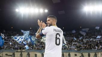 Victor Palsson verabschiedet sich aus Zürich und wechselt zu Darmstadt in die 2. Bundesliga