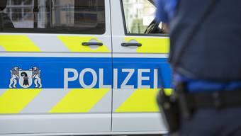 Polizei Basel Stadt 2015