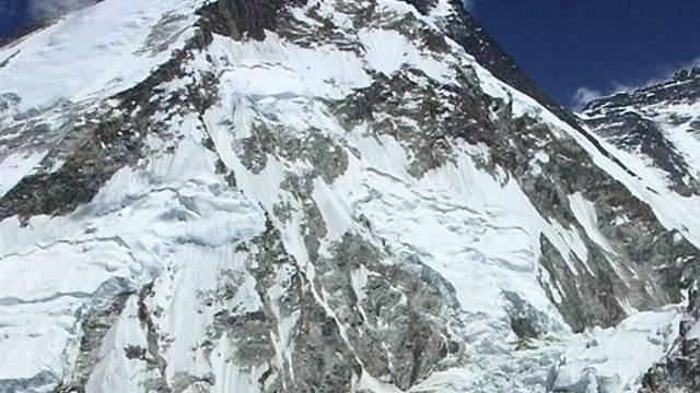 Neue Idee am Mount Everest (Archiv)