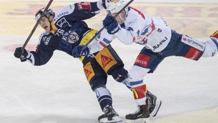 In Schweden ist unter den Klubs ein Wettbewerb darüber entbrannt, wer die meisten NHL-Spieler ausbildet; finanzielle Interessen und eigene Ansprüche rücken in den Hintergrund. In der Schweiz könnte man sich davon eine Scheibe abschneiden.