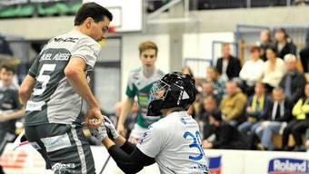 Wiler-Ersigen gewinnt das Derby gegen Grünenmatt souverän.