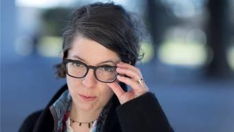 Kritischer Blick: Für Filmregisseurin und -autorin Petra Volpe ist der Kampf für Gleichberechtigung aktueller denn je.