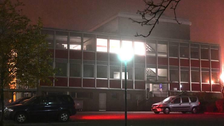 Heisst es bald Lichterlöschen bei der Gemeindeverwaltung von Trimbach? Gleich mehrere Führungspersonen verliessen die Gemeinde.