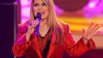 Marianne Rosenberg während eines Fernseh-Auftritts (Archiv)