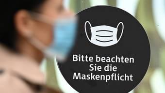 In Baselbieter Tagesstätten müssen jetzt Masken getragen werden.